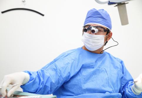 入れ歯からの解放