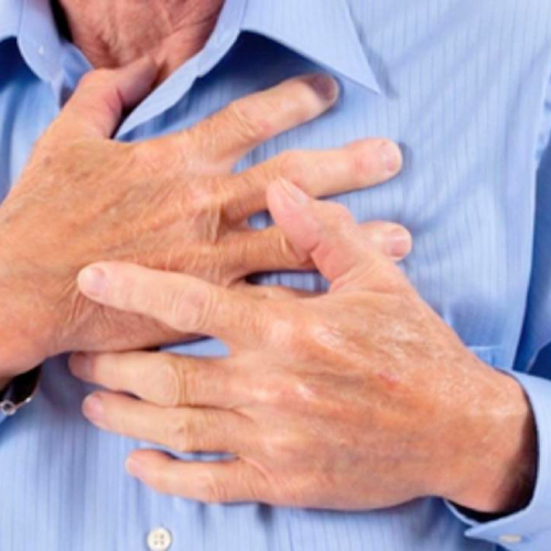 心疾患への影響